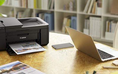Jaką drukarkę wybrać/kupić?